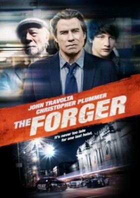 A hamisító (2014) online film