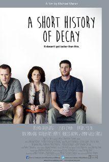 A hanyatlás rövid története (2014) online film