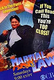 A harc törvénye 1. évad (1998) online sorozat