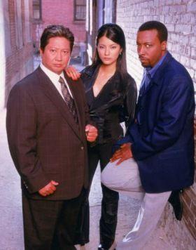 A harc törvénye (1998) online film