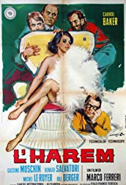 A hárem (1967) online film