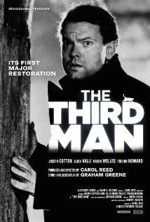 A harmadik ember (1949) online film