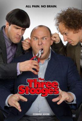 A három komédiás (2000) online film