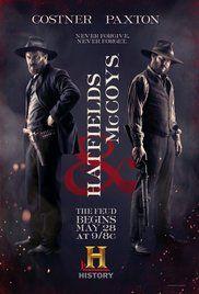 A Hatfield-McCoy viszály 1. évad (2012) online sorozat