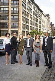 A hatodik kapocs 1. évad (2006) online sorozat