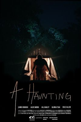 A Haunting (2018) online film