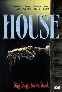 A ház (1986) online film