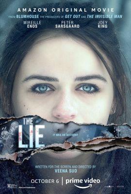 A hazugság (2018) online film