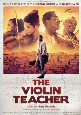 A hegedűtanár (The Violin Teacher) (2015) online film