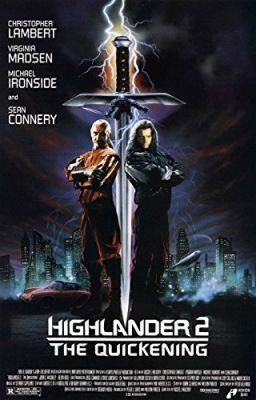 A hegylakó visszatér (1991) online film