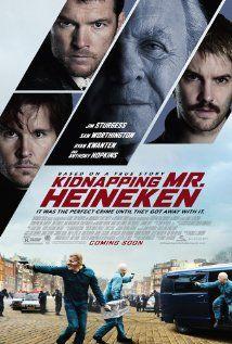 A Heineken Emberrablás (2015) online film