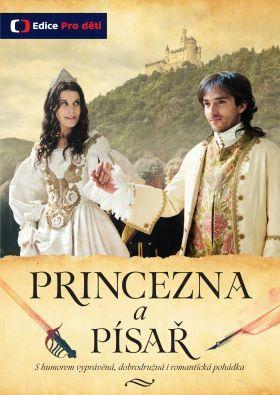 A hercegkisasszony és az írnok (2014) online film