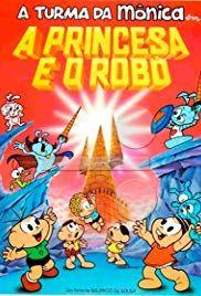 A hercegnö és a robot (1983) online film