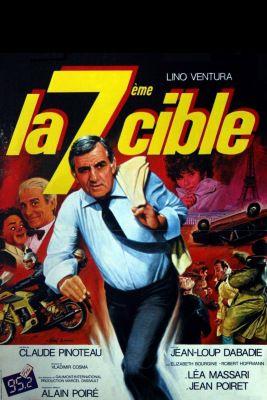 A hetedik célpont (1984) online film