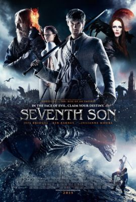 A hetedik fi� - The Seventh Son (2014) online film