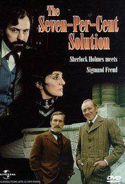 A hétszázalékos megoldás (1976) online film
