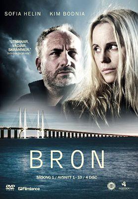A híd – színes, svéd-dán thrillersorozat 2011