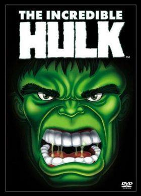 A Hihetetlen Hulk 1. évad (1977) online sorozat