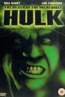 A Hihetetlen Hulk halála (1990) online film