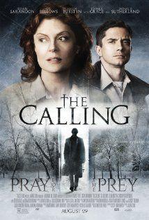A hívás (2014) online film
