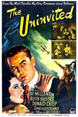 A hívatlan (1944) online film