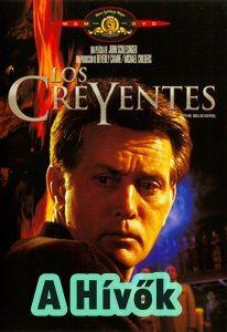 A hívők (1987) online film