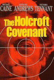 A Holcroft egyezmény (1985) online film
