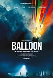 A hőlégballon (2018) online film