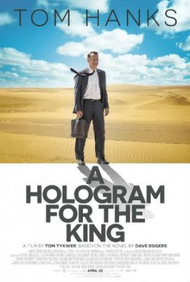 A Hologram for the King (2016) online film