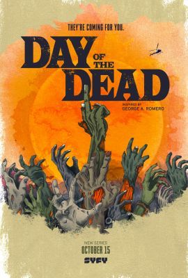 A holtak napja - Day of the Dead 1. évad (2021) online sorozat