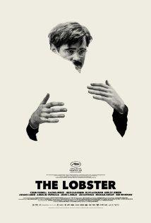 A homár (2015) online film