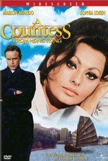 A hongkongi grófnő (1967) online film