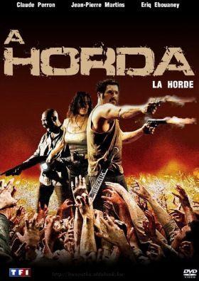A horda (2009) online film