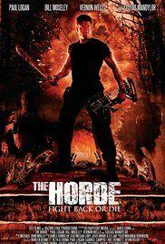A Horda (2016) online film