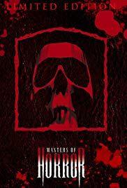 A horror mesterei 2. évad (2007) online sorozat