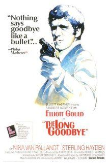 A hosszú búcsú (1973) online film