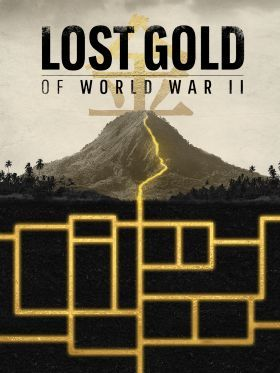 A II. világháború elveszett aranya 2. évad (2020) online sorozat