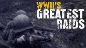 A II.világháború legnagyobb rajtaütései (2014) online film