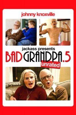 A Jackass bemutatja: Rossz nagyapó 5. (2014) online film