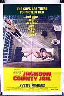 A Jackson megyei börtön (1976) online film