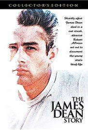 A James Dean legenda (1957) online film