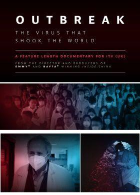A járvány, ami megrázta a világot (2021) online film