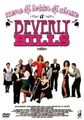 A játék neve: Beverly Hills (1989) online film