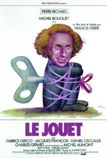 A játékszer (1976) online film