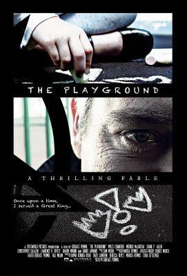 A játszótér (2017) online film