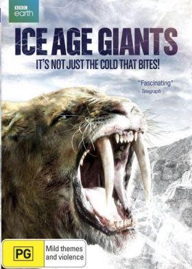 A jégkorszak óriásai (2013) online sorozat