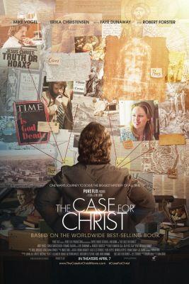 A Jézus-dosszié (2017) online film