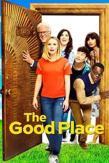 A jó hely 3. évad (2019) online sorozat