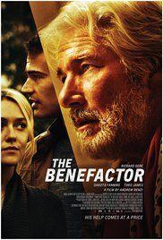 A jótevő(The Benefactor) (2015) online film
