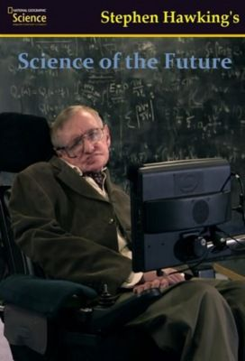 A jövő tudománya Stephen Hawkinggal (2014) online film